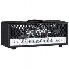 Soldano SLO-100 Classic Kitaravahvistin