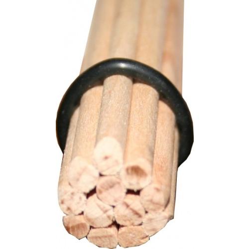 ARTBEAT Rods 12 riisikepit