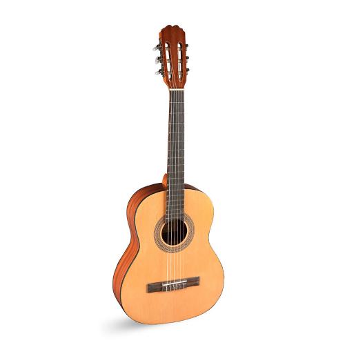 Admira Alba 3/4 Klassinen kitara