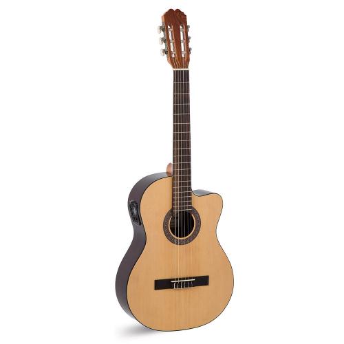 Admira Alba EC Elektroakustinen klassinen kitara