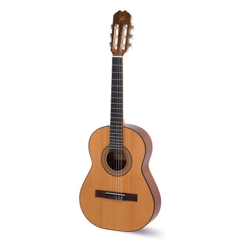 Admira Infante 1/2 Left Vasenkätinen klassinen kitara