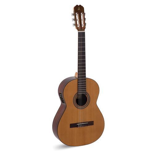 Admira Juanita E Klassinen elektroakustinen kitara