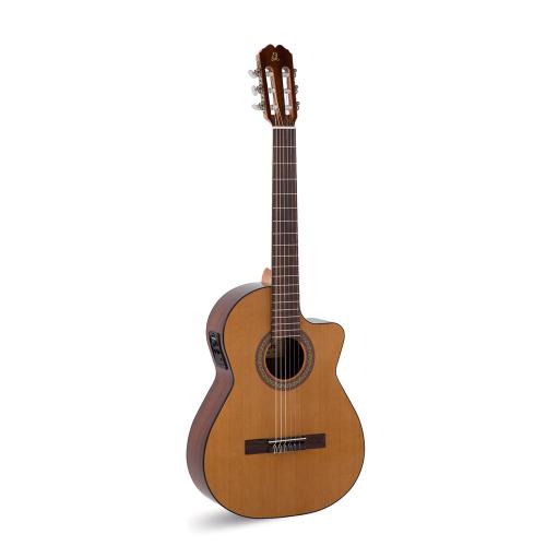 Admira Malaga EC Fishman Cutaway Klassinen kitara