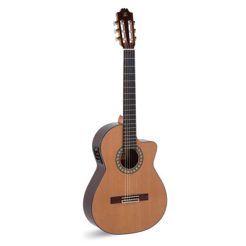 Admira Virtuoso EC Cutaway Klassinen kitara