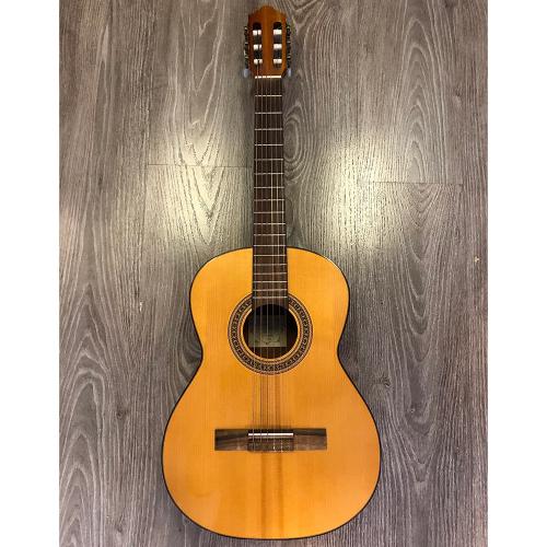 Amada 4655 3/4 Klassinen kitara (KÄYTETTY)