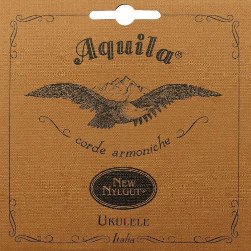Aquila Baritone 21U Baritoniukulelen kielisetti