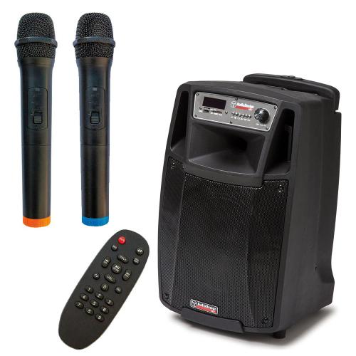 AudioDesign Pro M210WL Akkukäyttöinen äänentoistojärjestelmä