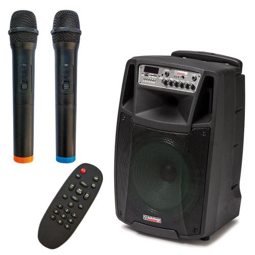 AudioDesign Pro M212WL Akkukäyttöinen äänentoistojärjestelmä
