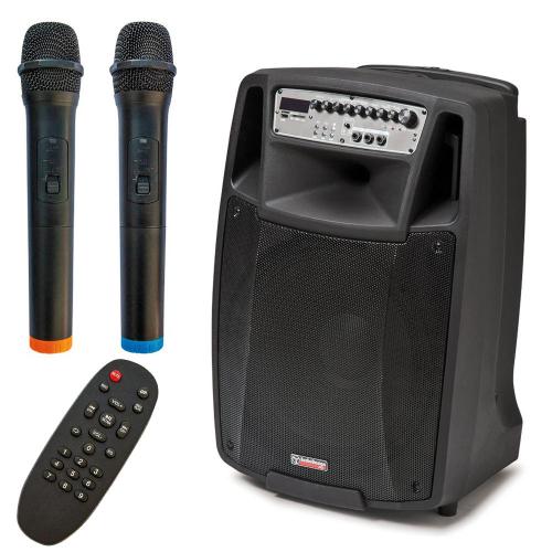 AudioDesign Pro M215WL Akkukäyttöinen äänentoistojärjestelmä