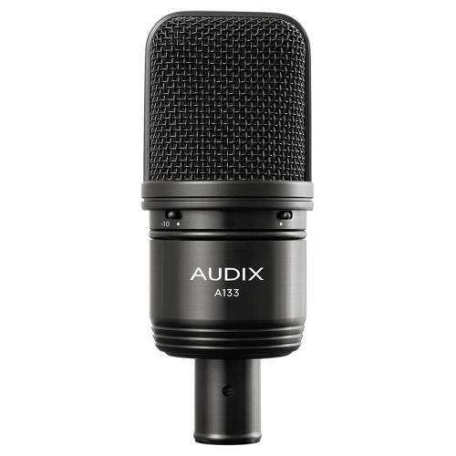 Audix A133 Kondensaattorimikrofoni