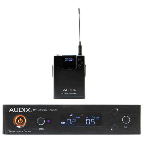 AUDIX AP41 Band E Wireless System