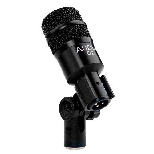 Audix D2 Instrumenttimikrofoni