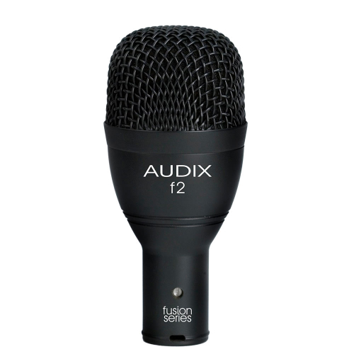 AUDIX F2 Dynaaminen instrumenttimikrofoni