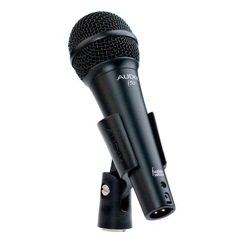 AUDIX F50 Kapulamikrofoni