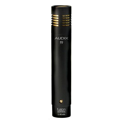 Audix F9 Instrumenttimikrofoni