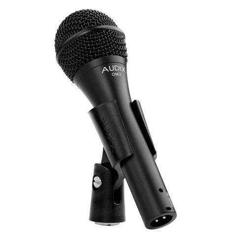 Audix OM2 Kapulamikrofoni