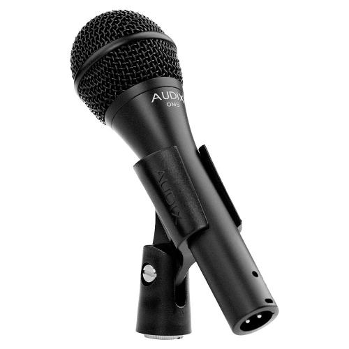 AUDIX OM5 Kapulamikrofoni