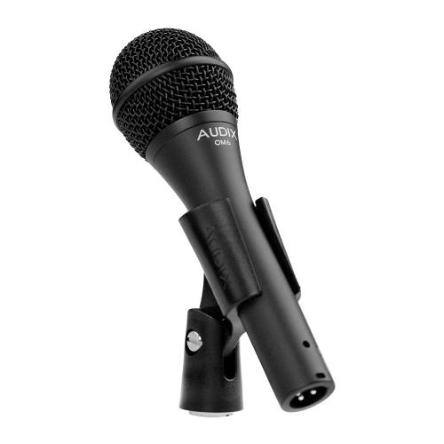 Audix OM6 Kapulamikrofoni