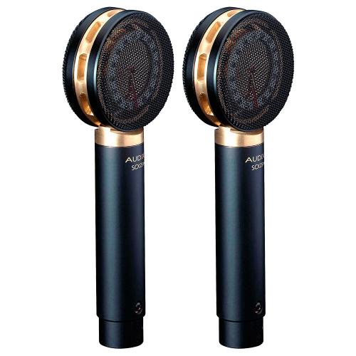 AUDIX SCX-25-MP Kondensaattorimikrofoni-pari