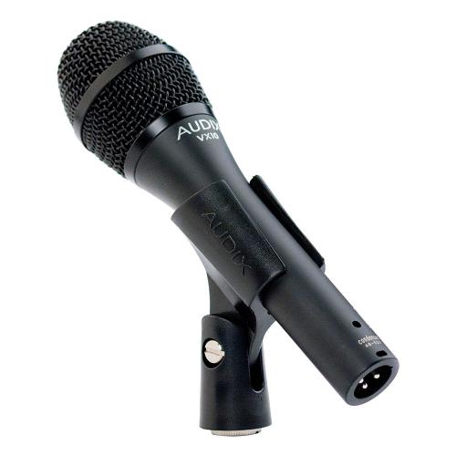 AUDIX VX10 kondensaattorimikrofoni
