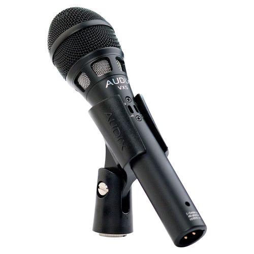 AUDIX VX5 kondensaattorimikrofoni