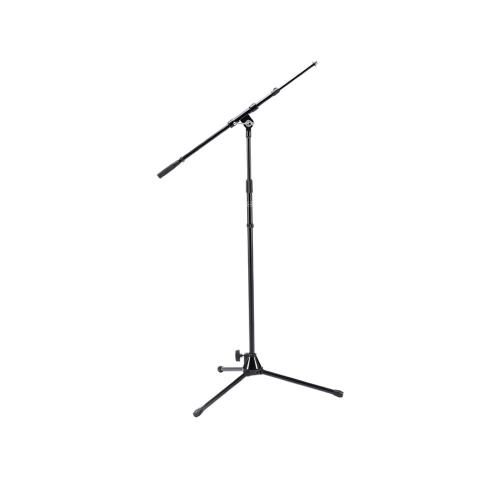 Aweda AMS-4122B Heavy Duty Tripod Boom Microphone Stand