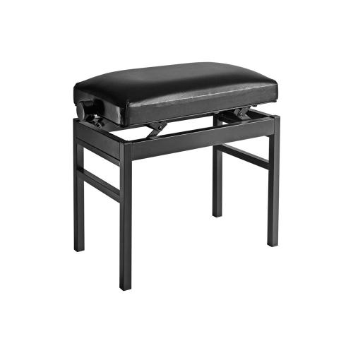 Aweda PB-43 KiKi Piano Bench Black