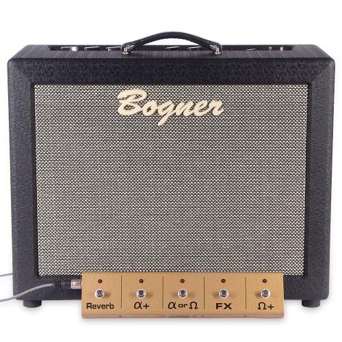 Bogner Goldfinger 45 SL Super Lead 112 Combo Kitaravahvistin