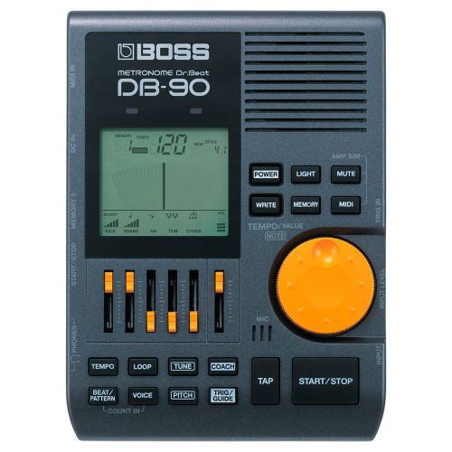 BOSS DB-90 Dr Beat Metronome