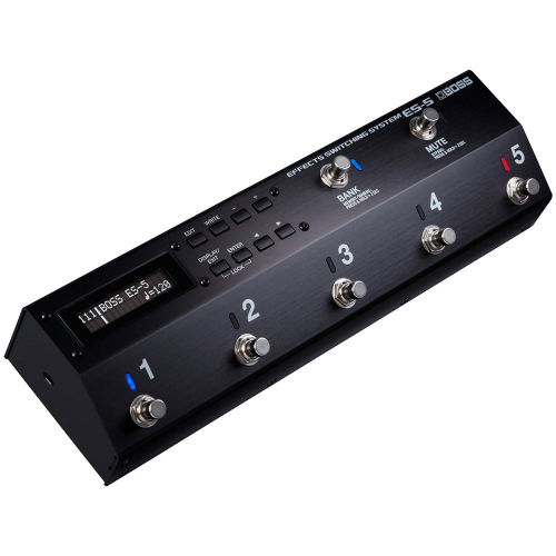 BOSS ES-5 Effects Swithing System