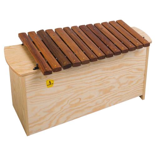 STUDIO 49 BX1000 Bass Xylophone, Diatonic