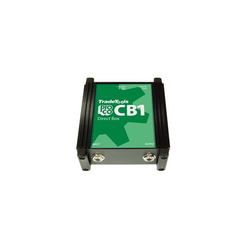 PROCO CB-1 Direct box DI boxi