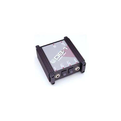 PROCO DB-1 Direct box DI boxi