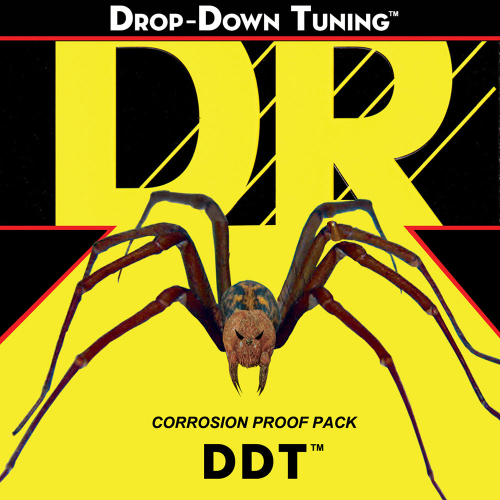 DR Strings DDT-145 Electric Bass String