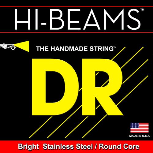 DR Strings Hi-Beam R-125 Basson irtokieli