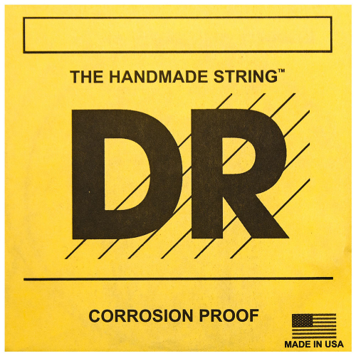 DR Strings 17 Kitaran irtokieli punomaton