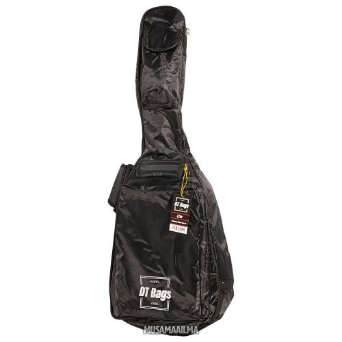 DT Bags Lite 3/4 klassisen kitaran pussi