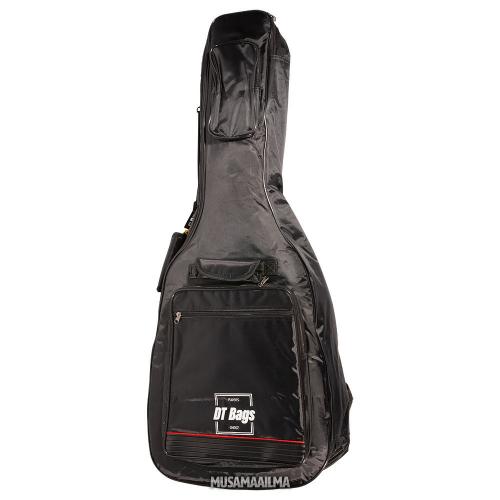 DT Bags Pro Akustisen kitaran pussi