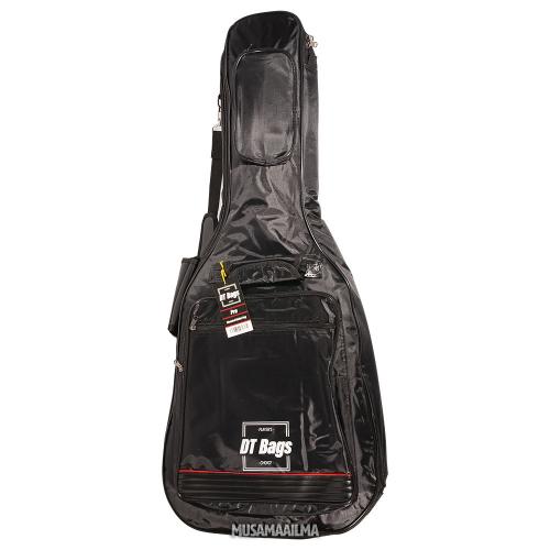 DT Bags Pro Klassisen kitaran pussi