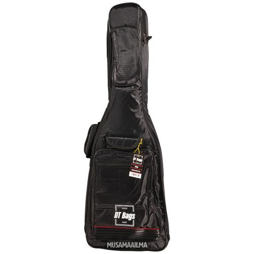DT Bags Pro Sähkökitaran pussi