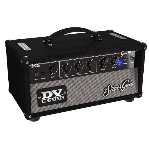 DV Mark Gen 15 Head Guitar Amplifier