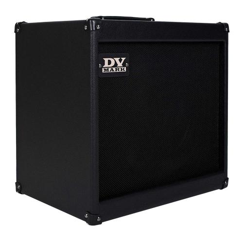 DV MARK Jazz 12 Black Edition Guitar Amplifier