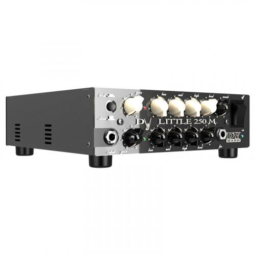 DV Mark Little 250M Guitar Amplifier