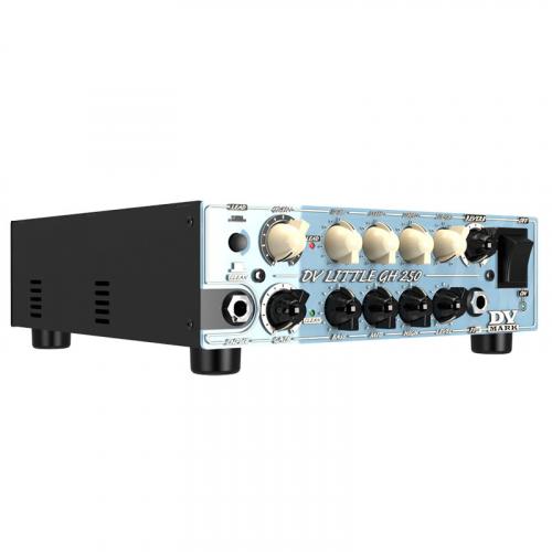 DV Mark Little GH 250 Guitar Amplifier