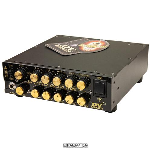 DV Mark Little GH 250 Tube Guitar Amplifier