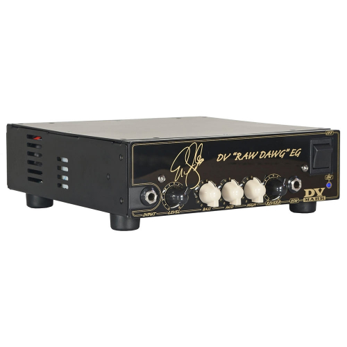 DV Mark Raw Dawg EG Guitar Amplifier