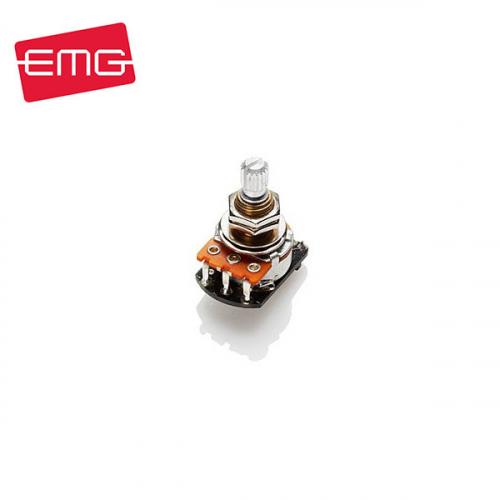 EMG 25k Volume Pot Short Split Potikka