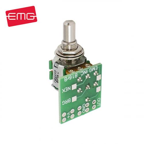 EMG 25k Balance Blend Potentiometer Potikka