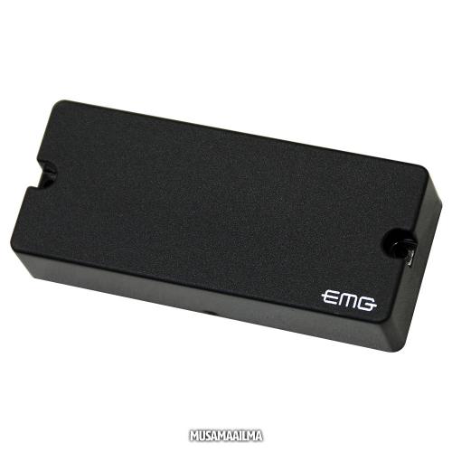 EMG 35HZ Black Bassomikrofoni