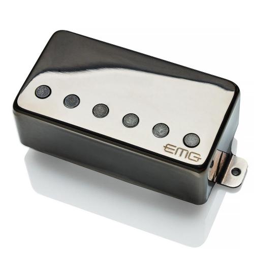 EMG 57 F-Spaced Black Chrome kitaramikrofoni